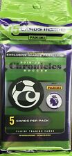 2019-20 Panini Chronicles Soccer Cello Pack! Sealed! In Stock!