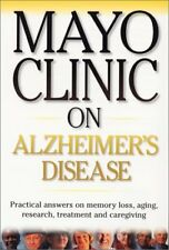 Mayo Clinic on Alzheimers Disease by Ronald Peterson