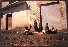 Lot of 30 Vintage Slides - Turkey - 1970's? People, Town, Children, Hagia Sophia