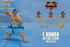STORM TOYS COLLECTIBLES STREET FIGHTER V 5 E. HONDA IN STOCK