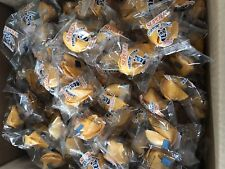 10 - 350 Panda Fortune Cookies Super K Fresh Kari - Out Free Shipping USA Only