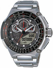 Titanium Case Adult Watches