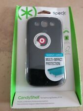 Speck Candyshell Black Case for Samsung Galaxy S III