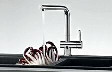 NEW Franke Linea Shower Chrome Kitchen Faucet Tap in stock