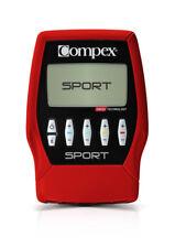 Compex SPORT Elettrostimolatore art. 2540116 - (ex Sport Elite) Nuova versione
