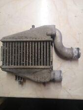 2006-2010 Honda civic mk8 2.2 ctdi intercooler radiator denso  127100-2450