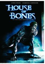 House of Bones (DVD, 2011)