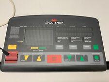 Precor Treadmill Display Console Upper PCA Board c964i Sportsmith