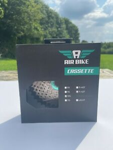 10 Speed MTB Cassette fits Shimano/Sram 11-42T Mountain Bike Bicycle Sprocket