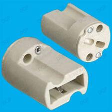 Halogen Ceramic G9 Socket Light Fittings
