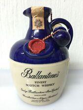 Ceramica Scotch Whisky Ballantine's 75cl 43% Vintage
