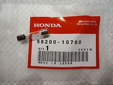 HONDA 7 AMP FUSE CB360 CJ360 CL360 CB550 CB550K CB750 CB750F CB750K GENUINE OEM