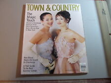 Town & Country magazine April 1995