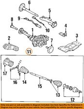 GM 26062614 36-3770 Genuine OEM Escalade Tahoe Suburban Front Axle Shaft Kit