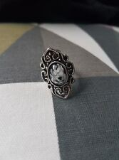 Medieval Style Ring Adjustable Sizes Free Gift Box UK Seller 1st Class Post