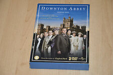 coffret DVD Downton Abbey intégrale saison 1 / series One - VO Anglais