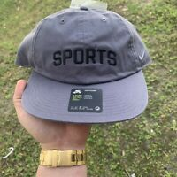 Nike Sb Hat With Pins Included Brand New