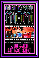 ART DECO MIAMI, a Main Event Entertainment DVD
