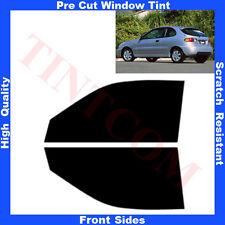 Pre Cut Window Tint Daewoo Lanos 3Doors Hatchback 1997-2003 FrontSides Any Shade