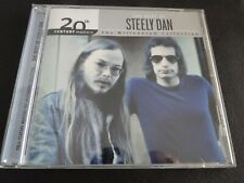 The Best Of Steely Dan Canadian Import CD -Buy 2+ CDs Pay Only 1 Shipping Fee