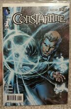 CONSTANTINE (2013) Issue 1 - NEW 52 - Back Issue (S)