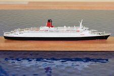 """Cm navire 1:1250 Go Paquebot /""""Queen Elizabeth/"""" cm-KR 322 NEUF dans neuf dans sa boîte"""