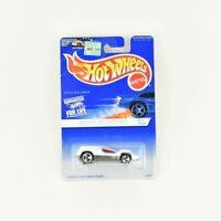 Speed Machine - Hot Wheels 1997White Ice - New in Box