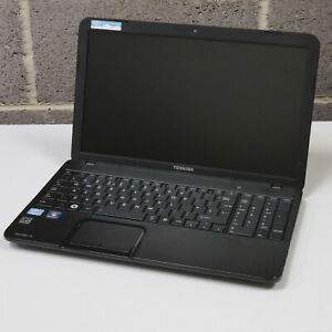 "TOSHIBA Satellite Pro Laptop Windows 10, 146GB, 4GB Mem, Core i3, 15.6"" - 224"