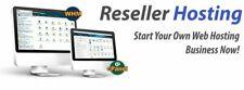 Bronze Reseller Hosting - Free Billing System - Softaculous - FREE SSL - WHM ✅