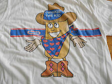 Vintage Hostess Twinkie The Kid T Shirt M Medium