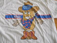 Vintage Hostess Twinkie The Kid T Shirt M Medium