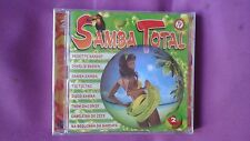 SAMBA TOTAL-INCLUYE TWO MAN SOUND MIX-2CD.-NEW!!!!