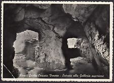 AA4136 Trento - Provincia - Riva del Garda - Grotta Cascata Varone - Postcard