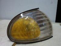 Passenger Corner/Park Light Park Lamp-turn Signal Fits 95-97 WINDSTAR 45159