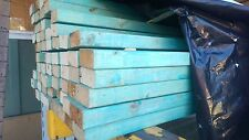 Treated Pine H2/T2 Blue M10 90x45 structural Framing Timber