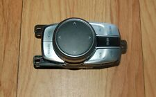 BMW 5 & 7 SERIES G30 G11 G12 iDRIVE iTOUCH CONTROLLER