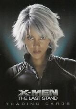 X-Men The Last Stand Movie P2  Promo Card P2