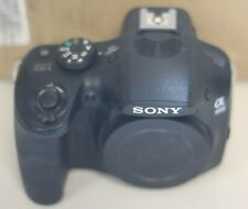 Sony Alpha a3000 20.1MP Digital Camera - Black (Body Only)