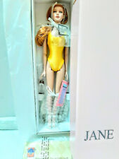 "Tonner; Red head "" FASHION JANE "", 16"" Vinyl Doll, NRFB, Simply Stunning!"