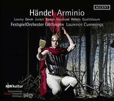 Handel - Arminio [CD]