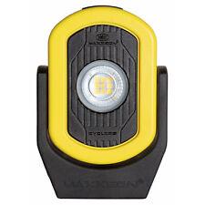 Maxxeon MXN00812 Cyclops WorkStar Rechargeable 720 Lumen LED Work Light, Yellow