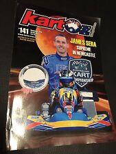 Go Kart - Kart OZ Magazines November 2015