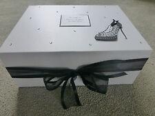 Large Personalised 18th 21st 30th 40th Birthday Memory keepsake box 40x30x15cm