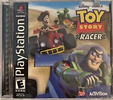 Toy Story Racer Ps1 PlayStation 1 Brand New