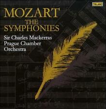 Mozart The Symphonies, New Music