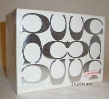 COACH SIGNATURE WOMEN PERFUME EDT 50 ML SPRAY 1.7 FL OZ NEW SEALED IN BOX
