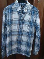 f4247274ccda68 Karierte H&M Damenblusen, - tops & -shirts in Größe M günstig kaufen ...
