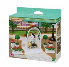 Sylvanian Families 5361 conjunto de jardín floral, Multicolor