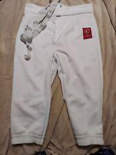 New Fencing Pants, Stretchy, C En 13567 , Us size 54