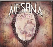 ALESANA - the emptiness CD